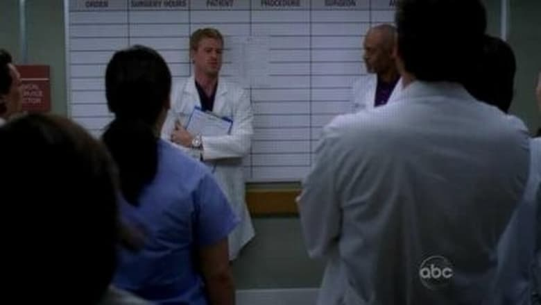 Grey's Anatomy Season 6 Episode 7