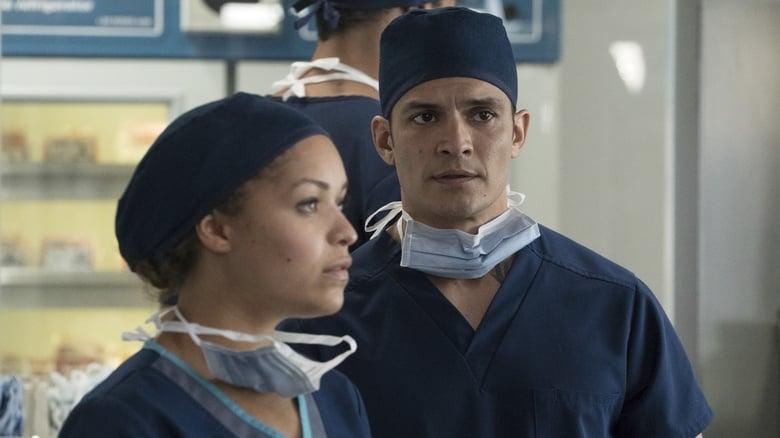 the good doctor temporada 1 sub español descargar