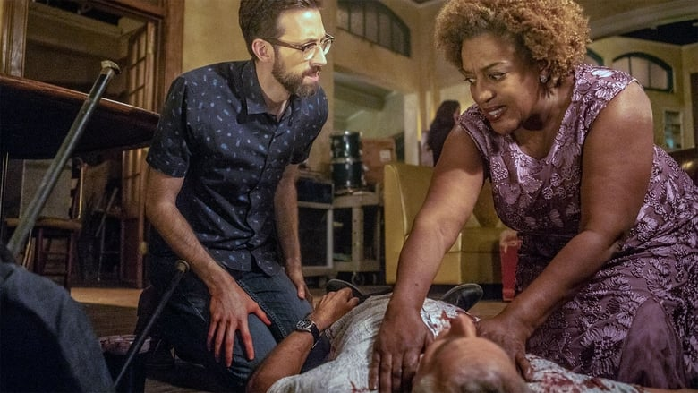 NCIS: New Orleans Season 5 Episode 1