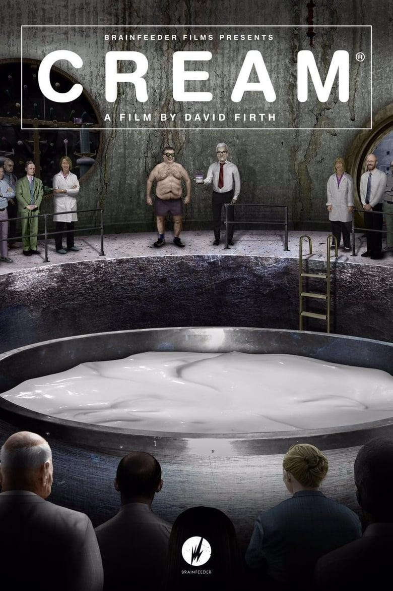 Cream - poster