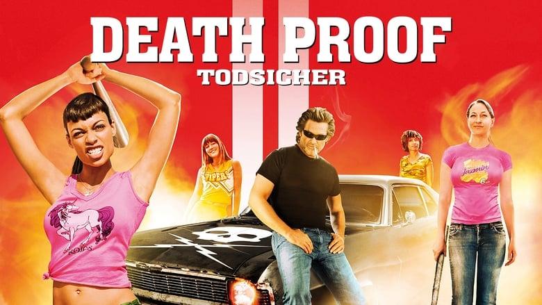Deathproof Stream