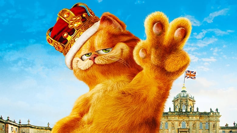Garfield A Tail Of Two Kitties 2006 The Movie Database Tmdb
