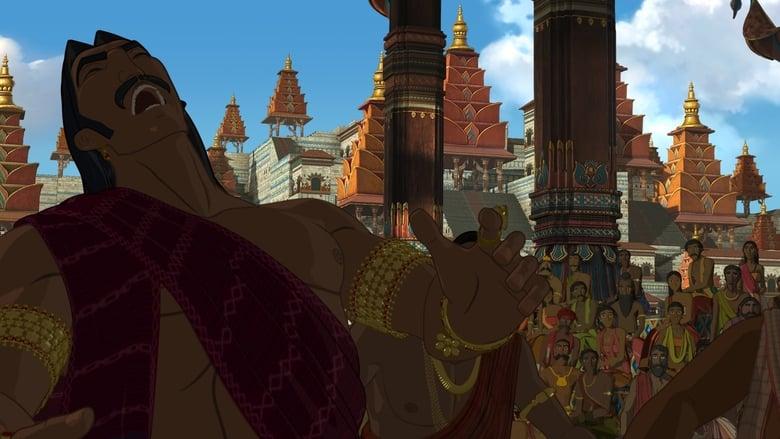 Voir Arjun: Le prince guerrier streaming complet et gratuit sur streamizseries - Films streaming