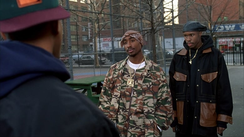Above The Rim Deutsch