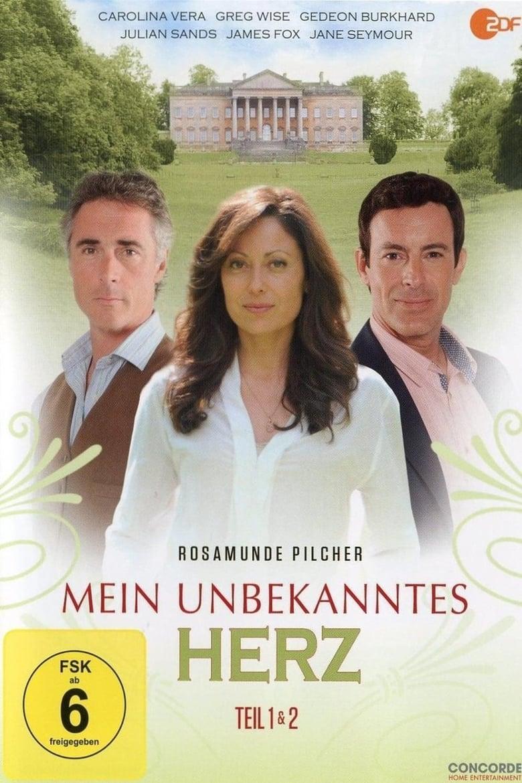 Εξώφυλλο του Rosamunde Pilcher: Mein unbekanntes Herz