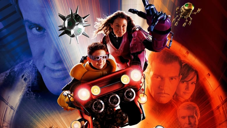 Spy Kids  Screenplay