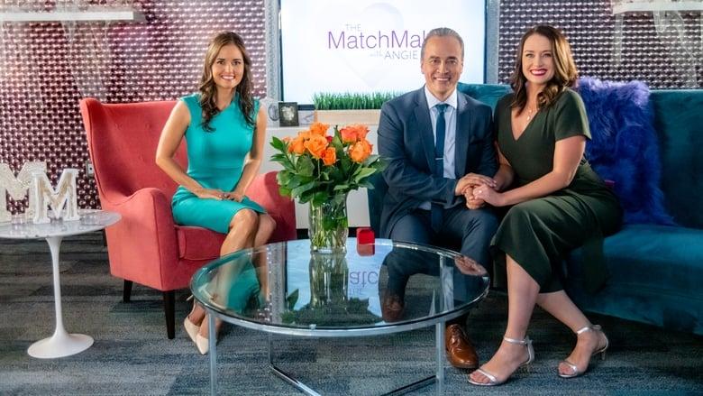 Nézd MatchMaker Mysteries: A Killer Engagement Magyarul Szinkronizálva