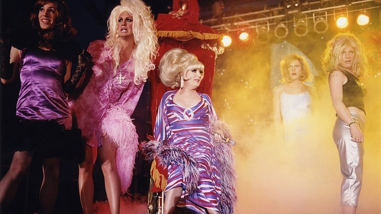 Mire Wigstock: The Movie En Buena Calidad