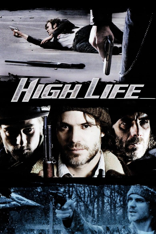 Εξώφυλλο του High Life