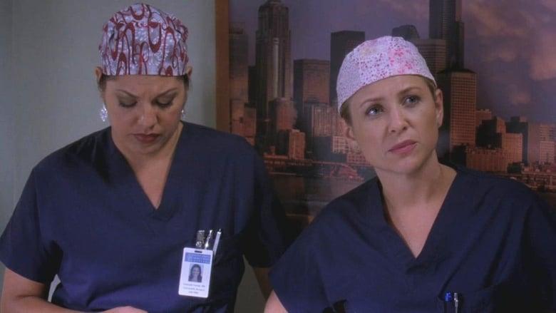 Grey's Anatomy Season 6 Episode 7