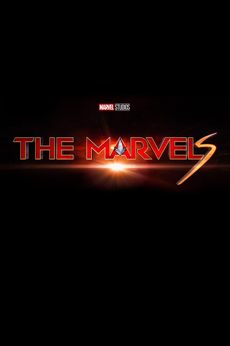 The Marvels (2023)