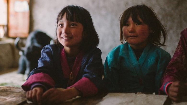 Watch Lunana: A Yak in the Classroom free