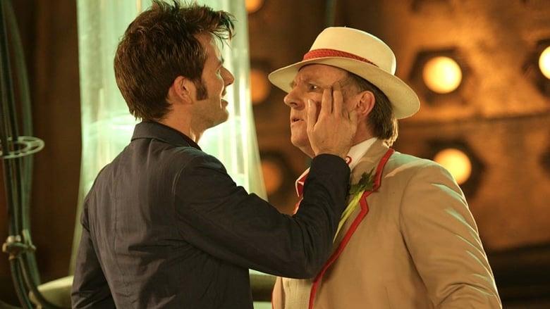 فيلم Doctor Who: Time Crash 2007 مترجم اونلاين