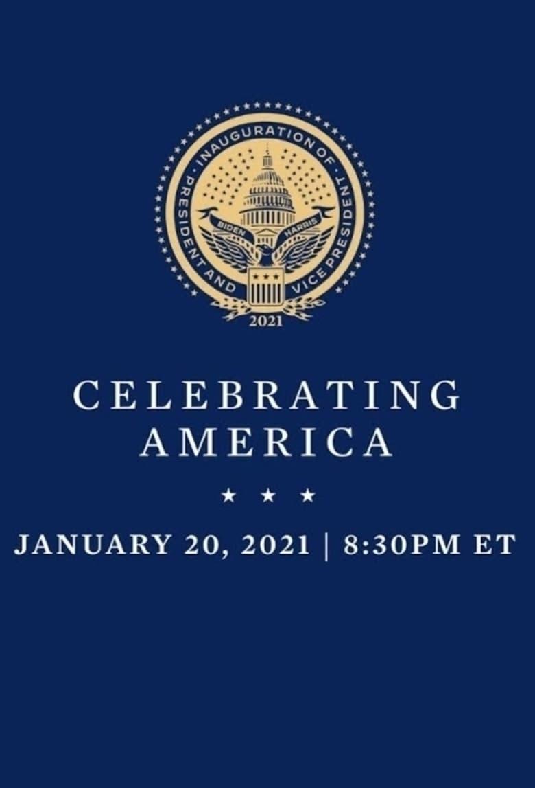 Celebrating America (2021)