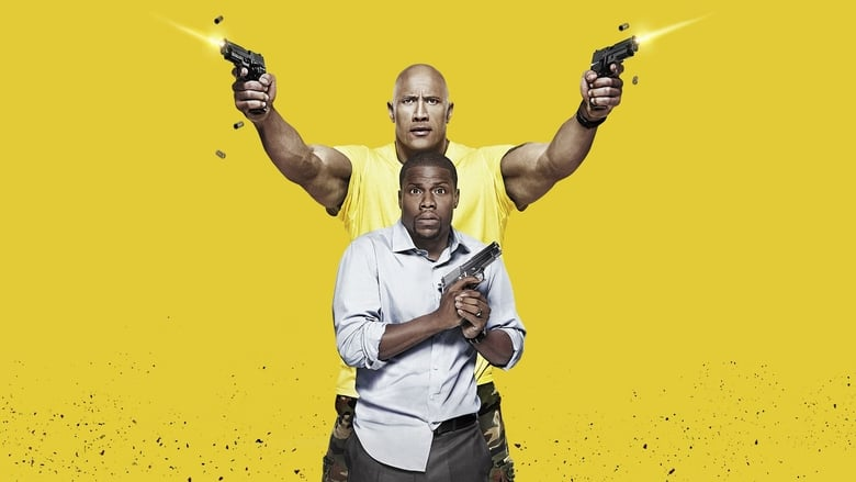 Central Intelligence Stream Hd