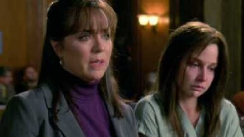 Law & Order: Special Victims Unit Season 10 Episode 11