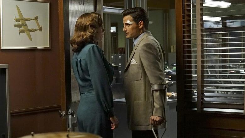 Marvel's Agent Carter: 2×8