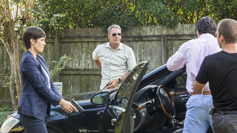 NCIS: New Orleans Season 1 Episode 5