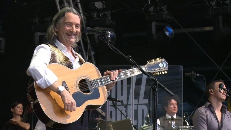 Roger Hodgson: Live At Jazz Open Stuttgart