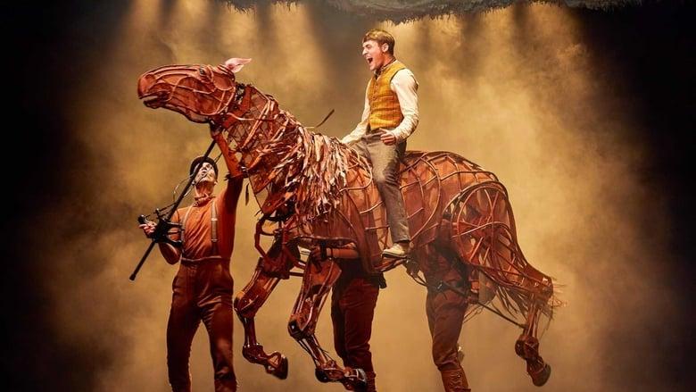 Watch National Theatre Live: War Horse Putlocker Movies