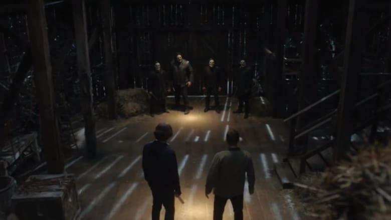 Supernatural Sezonul 15 Episodul 21 Online Subtitrat FSonline