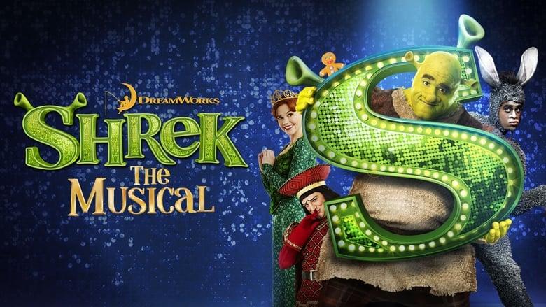 Shrek - A musical