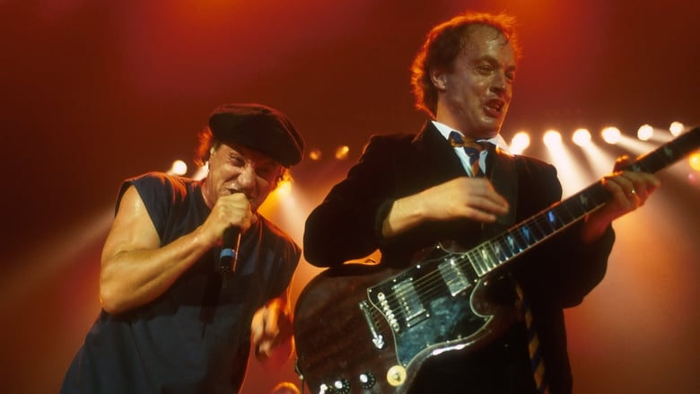 AC/DC: Live At Circus Krone 2009
