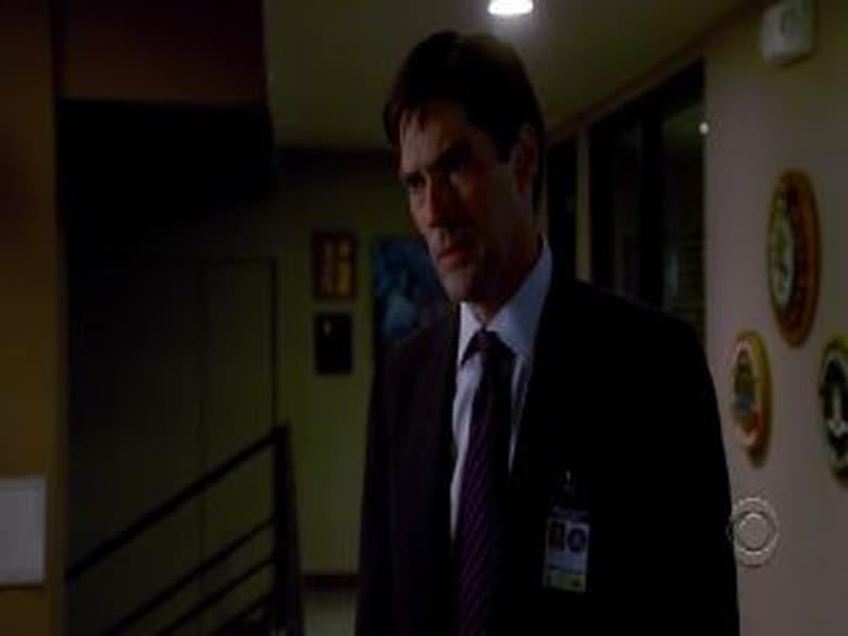 Criminal Minds Season 1 Episode 22