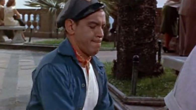 Sehen Sie Cantinflas: El bolero de Raquel In Guter Qualität
