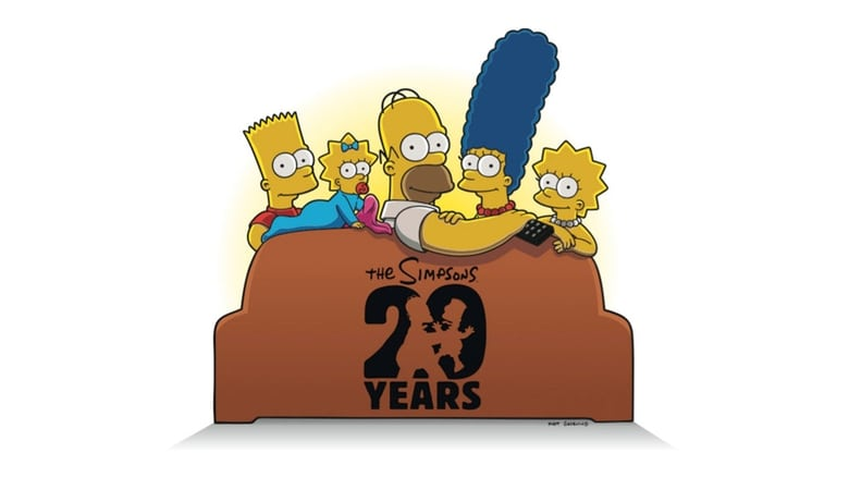 The Simpsons 20th Anniversary Special - In 3D! On Ice!