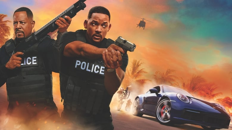 Watch Bad Boys for Life Putlocker Movies
