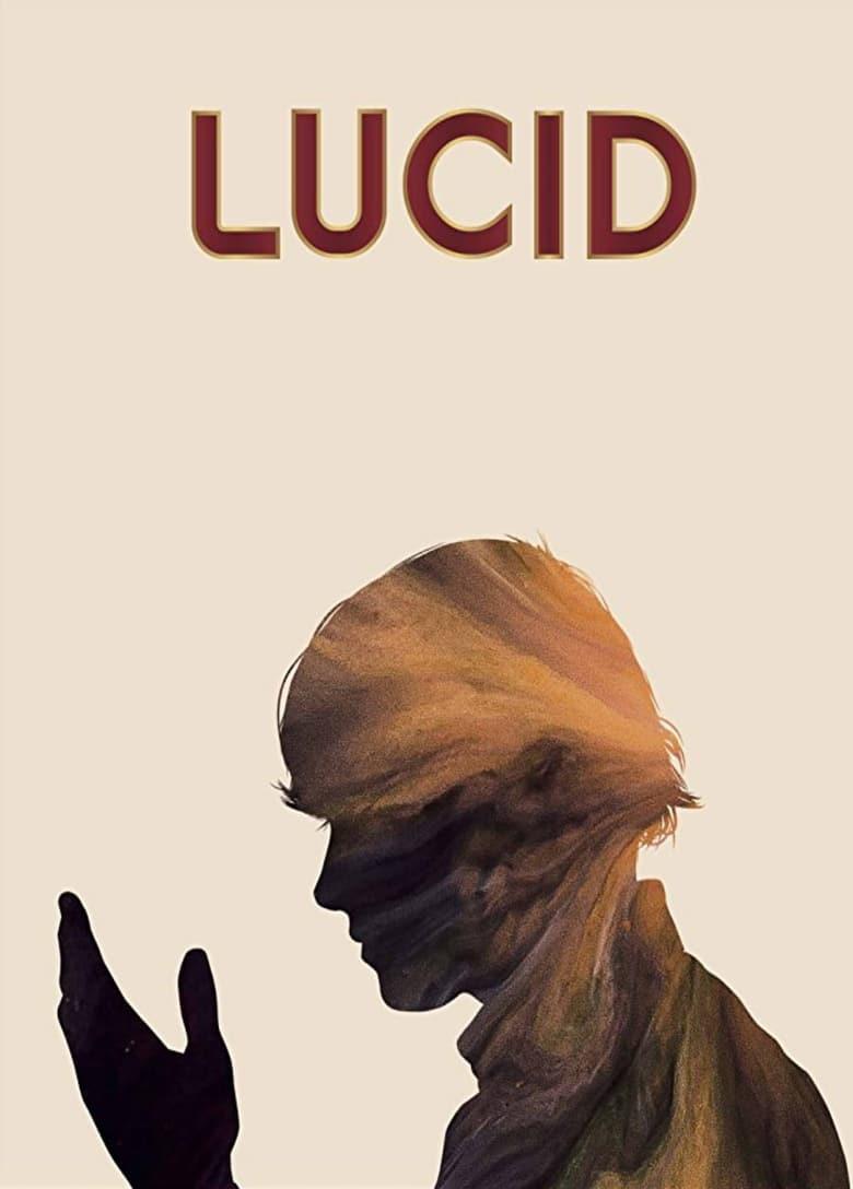 Εξώφυλλο του Lucid