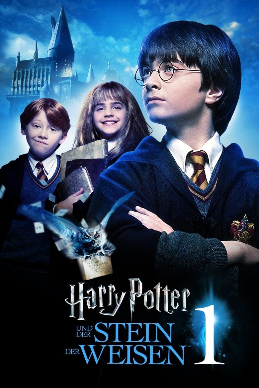 Harry Potter und der Stein der Weisen - Abenteuer / 2001 / ab 6 Jahre
