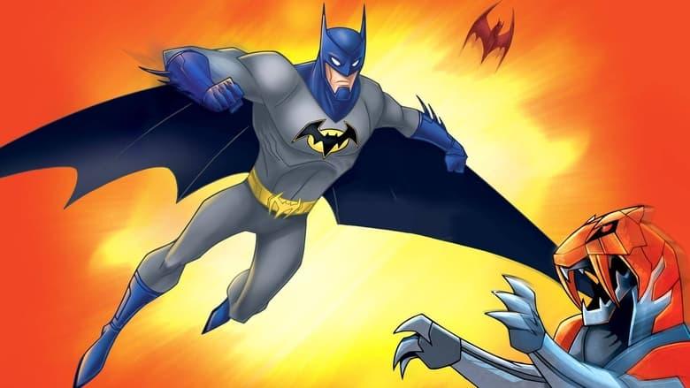 Batman+Unlimited%3A+Istinti+animali