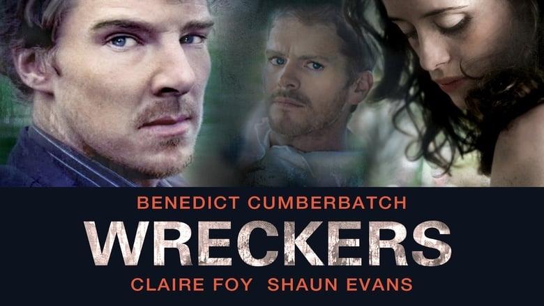 مشاهدة فيلم Wreckers 2011 مترجم أون لاين بجودة عالية