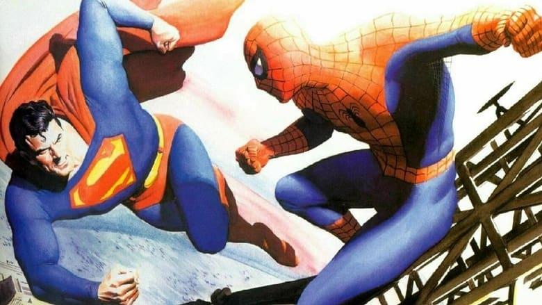 De+Superman+%C3%A0+Spider-Man%3A+L%27aventure+des+super-h%C3%A9ros