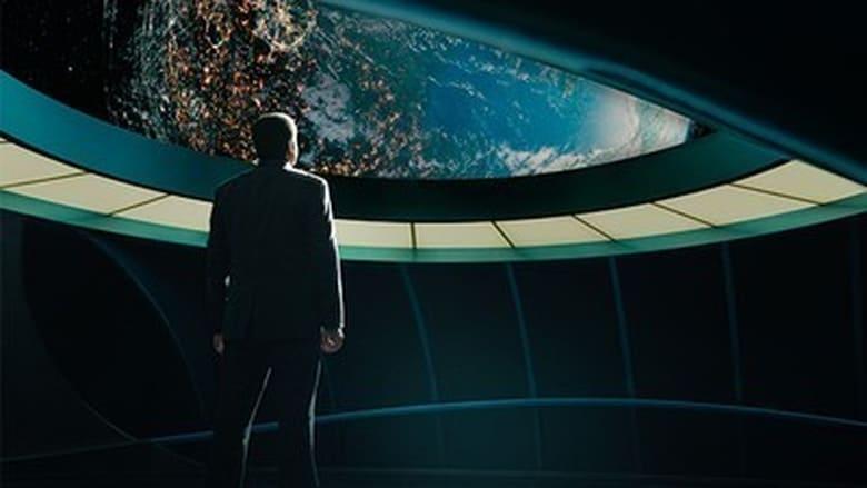 Kosmosas: Erdvės ir laiko odisėja / Cosmos: A SpaceTime Odyssey (2014) 1 Sezonas