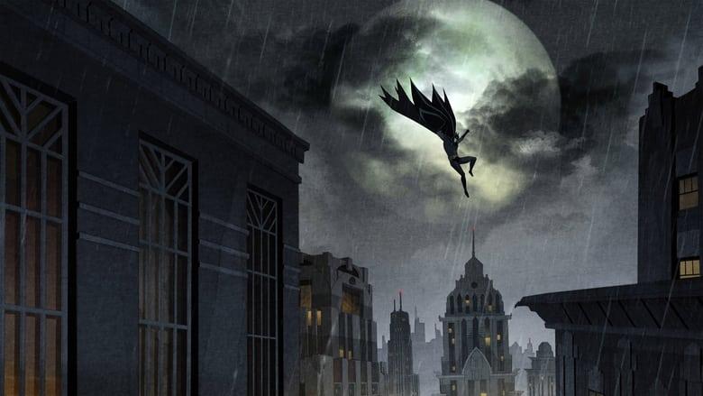 Batman: The Long Halloween – Part One (2021) 1080p BD-25