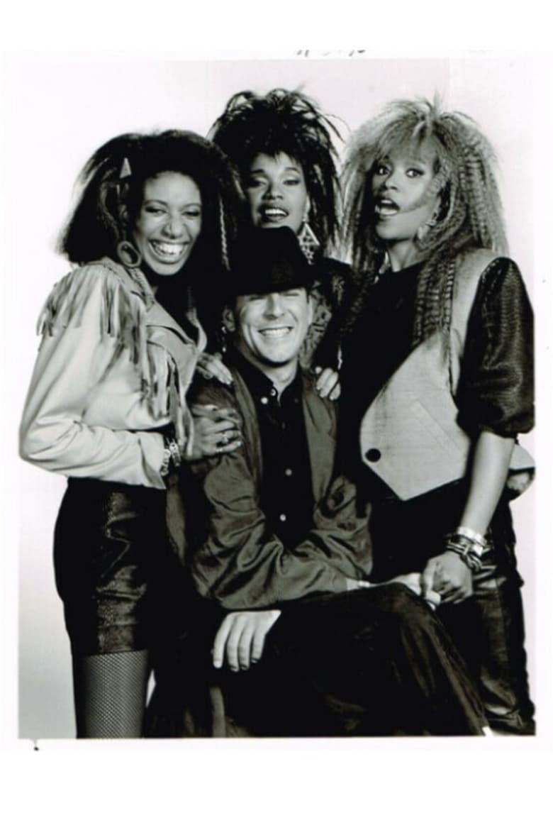 The Pointer Sisters: Up All Nite (1987)