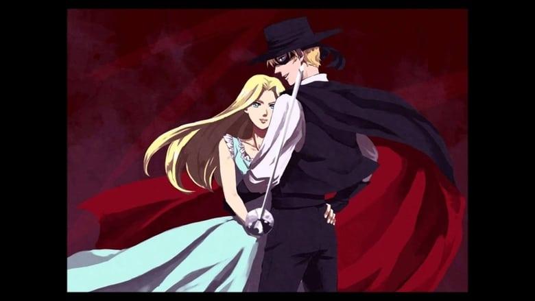 La+leggenda+di+Zorro