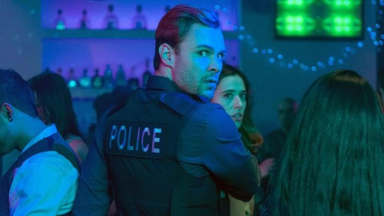 Čikagos policija / Chicago P.D. (2015) 3 Sezonas LT SUB