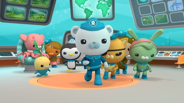 The+Octonauts