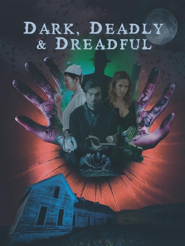 فيلم Dark Deadly and Dreadful 2019 مترجم