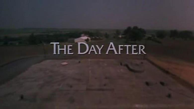 The Day After – Der Tag Danach Stream
