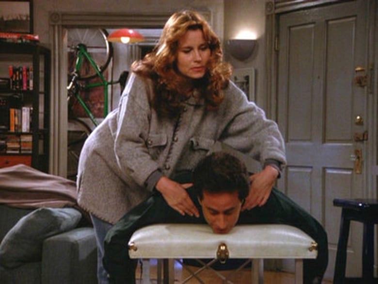 Seinfeld Season 5 Episode 9 | The Masseuse | Watch on Kodi