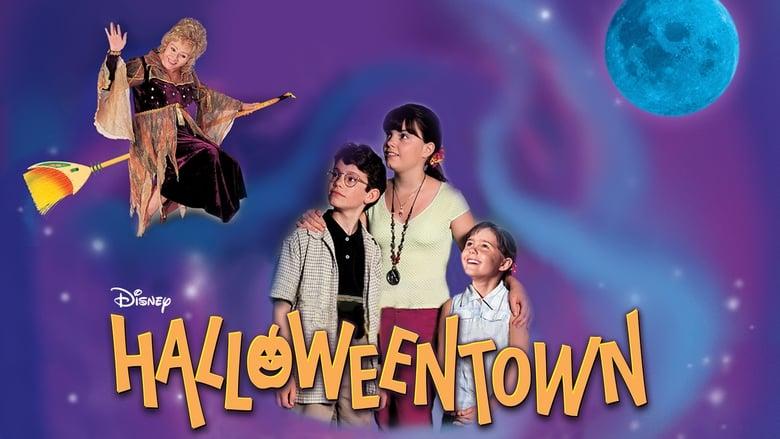 Halloweentown+-+Streghe+si+nasce