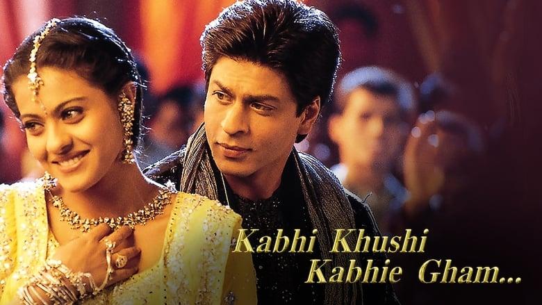 Watch Kabhi Khushi Kabhie Gham Putlocker Movies