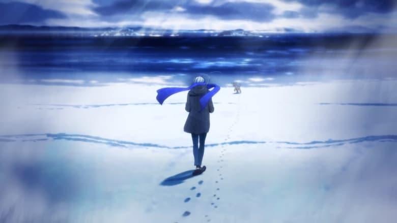 Yuri on Ice the Movie: Ice Adolescence