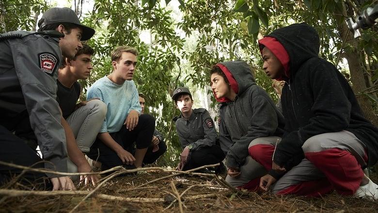 Nowhere Boys Season 4 Episode 10 | Attack of the Nematodes