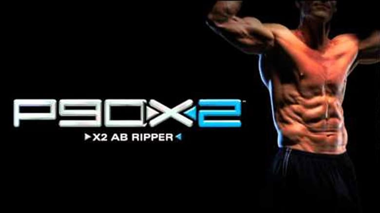 Watch P90X2: X2 Ab Ripper free